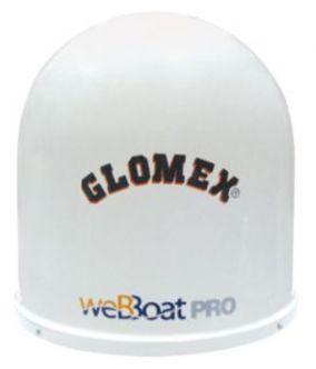 Glomex weBBoat® 4G PRO EVO WiFi internet-järjestelmä