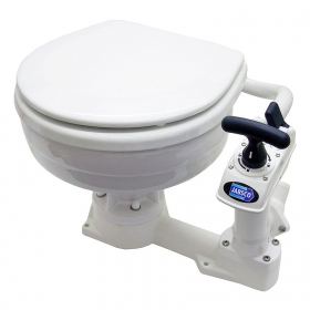 Jabsco Vesi WC Compact