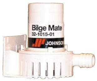 Johnson Pump Bilge Mate 12 V