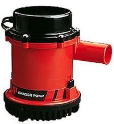 Johnson Pump L1600 Suurtehopilssipumppu 24V