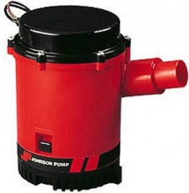 Johnson Pump L2200 Suurtehopilssipumppu