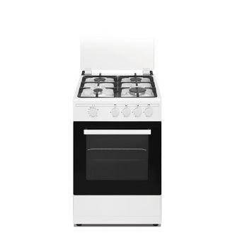 Sunwind Chef Pro Kaasuliesi 50 cm valkoinen