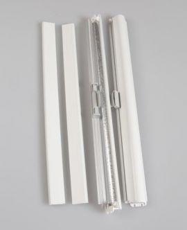 Gebo Hyttys- ja pimennysverho luukulle STD 500 x 500 mm
