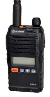 Wouxun KG-879 VHF metsästys- ja vapaa-ajanradio