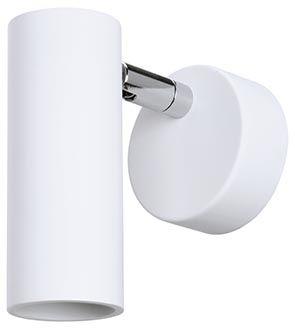 Sunwind Seinäspotti Design valkoinen