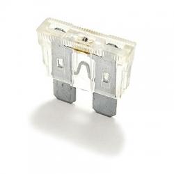 Lattasulake 25A LED-merkkivalolla 5 kpl