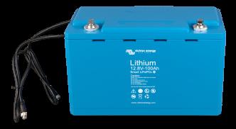 Victron Lithium SMART 12.8 V / 100 Ah