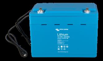 Victron Lithium SMART 12.8 V / 200 Ah