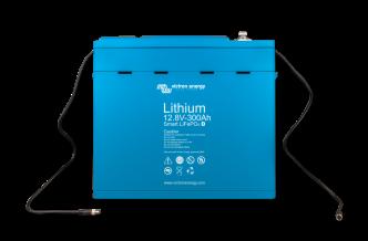 Victron Lithium SMART 12.8 V / 300 Ah