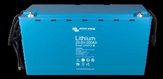 Victron Lithium SMART 25.6 V / 200 Ah