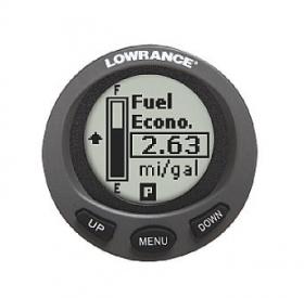 Lowrance LMF-200 monitoimimittari