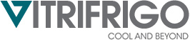 Vitrifrigo Airlock C60i jääkaappi