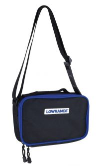 """Lowrance Suojalaukku 7"""""""