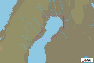 C-MAP MAX-N Perämeri (M-EN-N340)