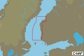 C-MAP MAX-N Selkämeri (M-EN-N342)