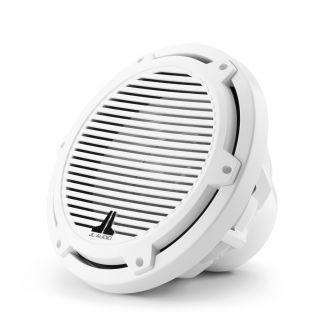 """JL Audio 10"""" M3-10IB Subwoofer valkoisella Classic-ritilällä"""
