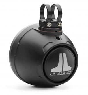 "JL Audio 6.5"" koteloitu M3-650VeX™ musta kaiutinpari"