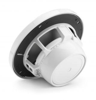"""JL Audio 6.5"""" M3-650x kaiutinpari valkoisella Classic-ritilällä"""