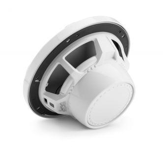 """JL Audio 7.7"""" M3-770x kaiutinpari valkoisella Classic-ritilällä"""