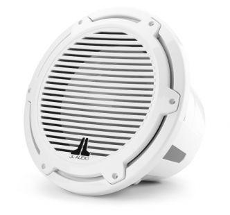"""JL Audio 12"""" M7-12IB Subwoofer valkoisella Classic-ritilällä"""