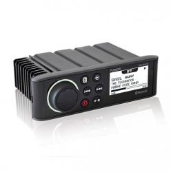 Fusion MS-RA70 DIN kokoinen soitin
