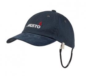 Musto Original Crew Cap TRUE NAVY