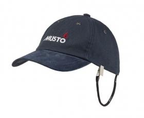 Musto Original Crew Cap BLACK