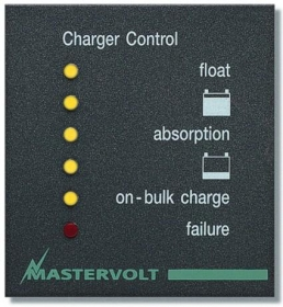 Mastervolt MasterView Read-Out näyttöpaneeli