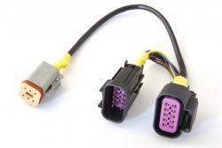Lisävarusteinen SmartCraft-adapterikaapeli