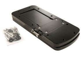 MotorGuide Xi5 Pikakiinnitysalusta Alumiini