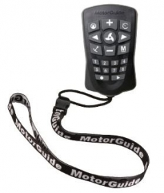 MotorGuide Xi5 Pinpoint kauko-ohjain