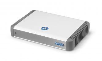 JL Audio MHD900/5-24V venevahvistin, 5-kanavainen 900 W (24 V)