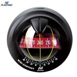 Plastimo Mini-Contest kompassi musta
