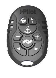 "Minn Kota PowerDrive 45 BT Spotlock 54"" riki 12V"