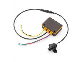 JL Audio MLC-RW valokontrolleri kaiutinten LED-valaistukselle