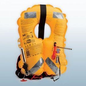 Ocean Signal RescueME MOB1 henkilökohtainen AIS/DSC-hätälähetin