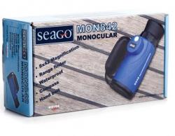 Seago MON842 8x42 monokulaari kompassilla
