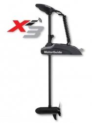 """MotorGuide Xi3 55FW 54"""" 12V GPS:llä"""