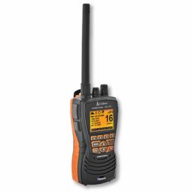 Cobra HH600 GPS BT VHF Radiopuhelin DSC:llä