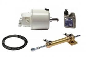 Vetus MTC52 hydrauliohjaus paketti
