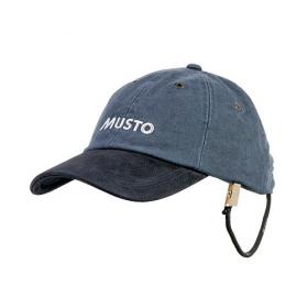 Musto Original Crew Cap DARK GREY