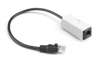 JL Audio MVi-DRCADAPT adapteri DRC-205 kiertosäätemille MVi-vahvistimille
