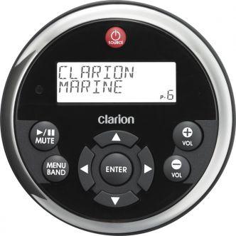 Clarion MW1 kaukokäyttöpaneeli
