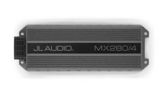 JL Audio MX280/4 vesitiivis 4-kanavainen vahvistin 280 W