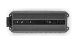JL Audio MX300/1 vesitiivis monovahvistin 300 W