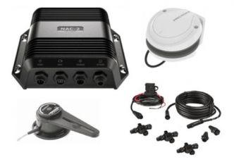 Simrad/B&G NAC-2 Core Pack autopilotti paketti