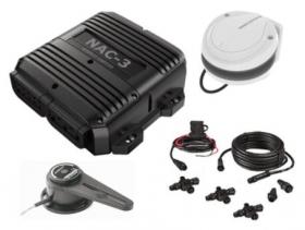 Simrad/B&G NAC-3 Core Pack autopilotti paketti