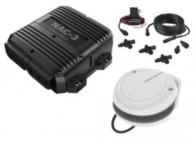 Simrad/B&G NAC-3 VRF Core Pack autopilotti paketti