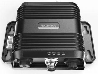 NAIS-500 keskusyksikkö
