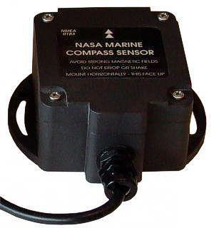 NASA Clipper COMPASS sähkökompassijärjestelmä